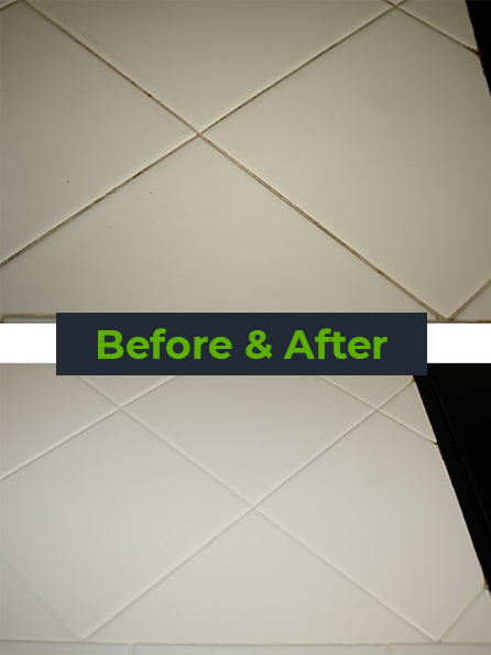 Cheap Tile and Grout Cleaning